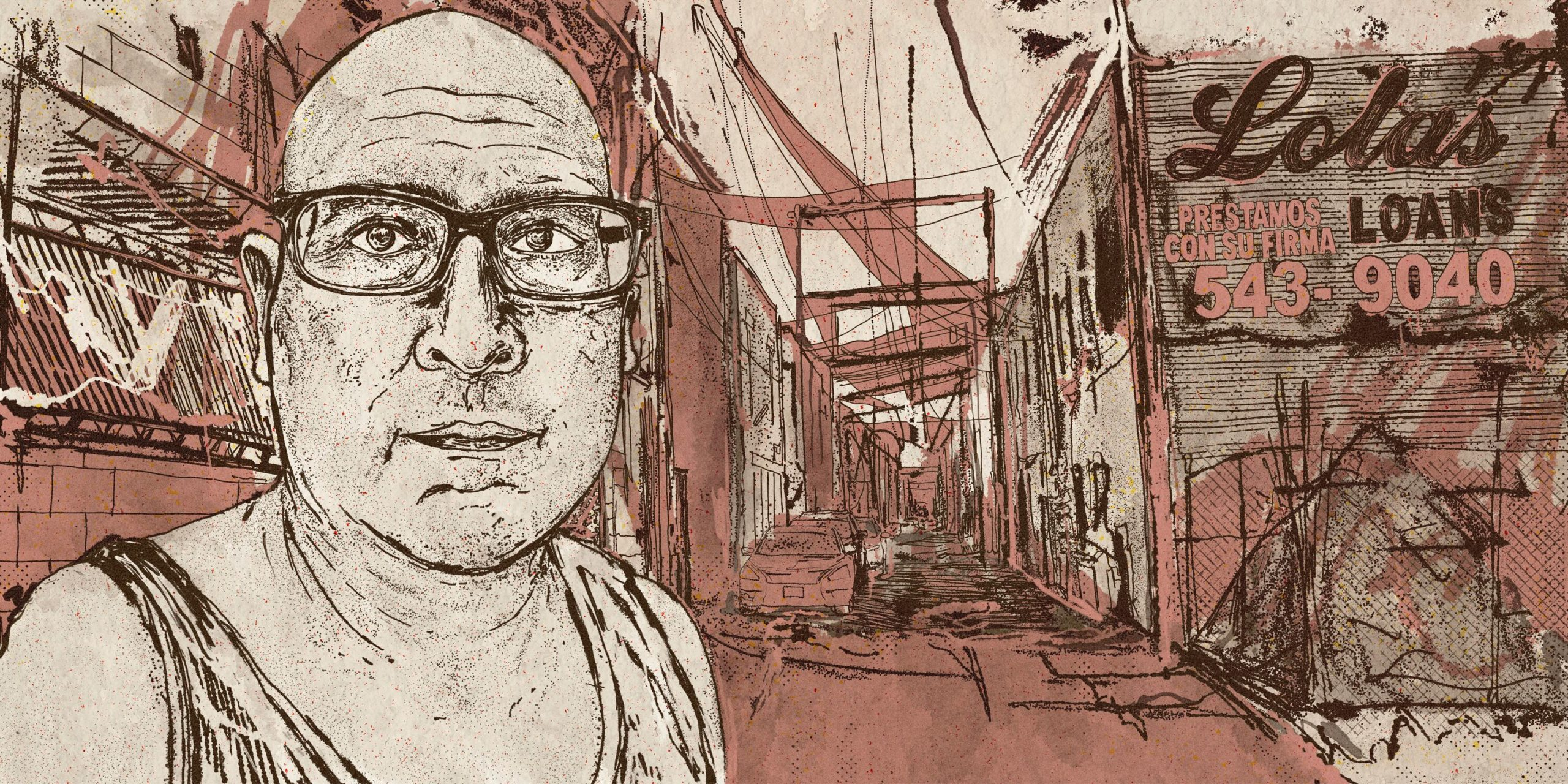 Accounts of drug addiction and recovery—for both Mexicans and Americans—in Juárez.