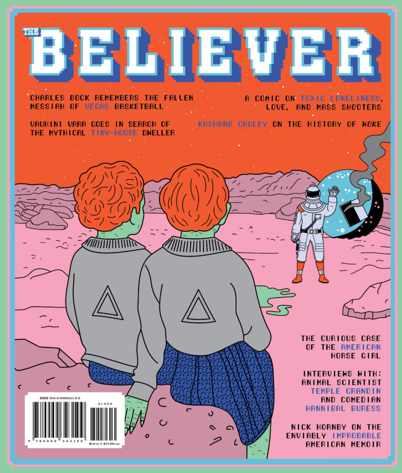 The End of Evil - Believer Magazine