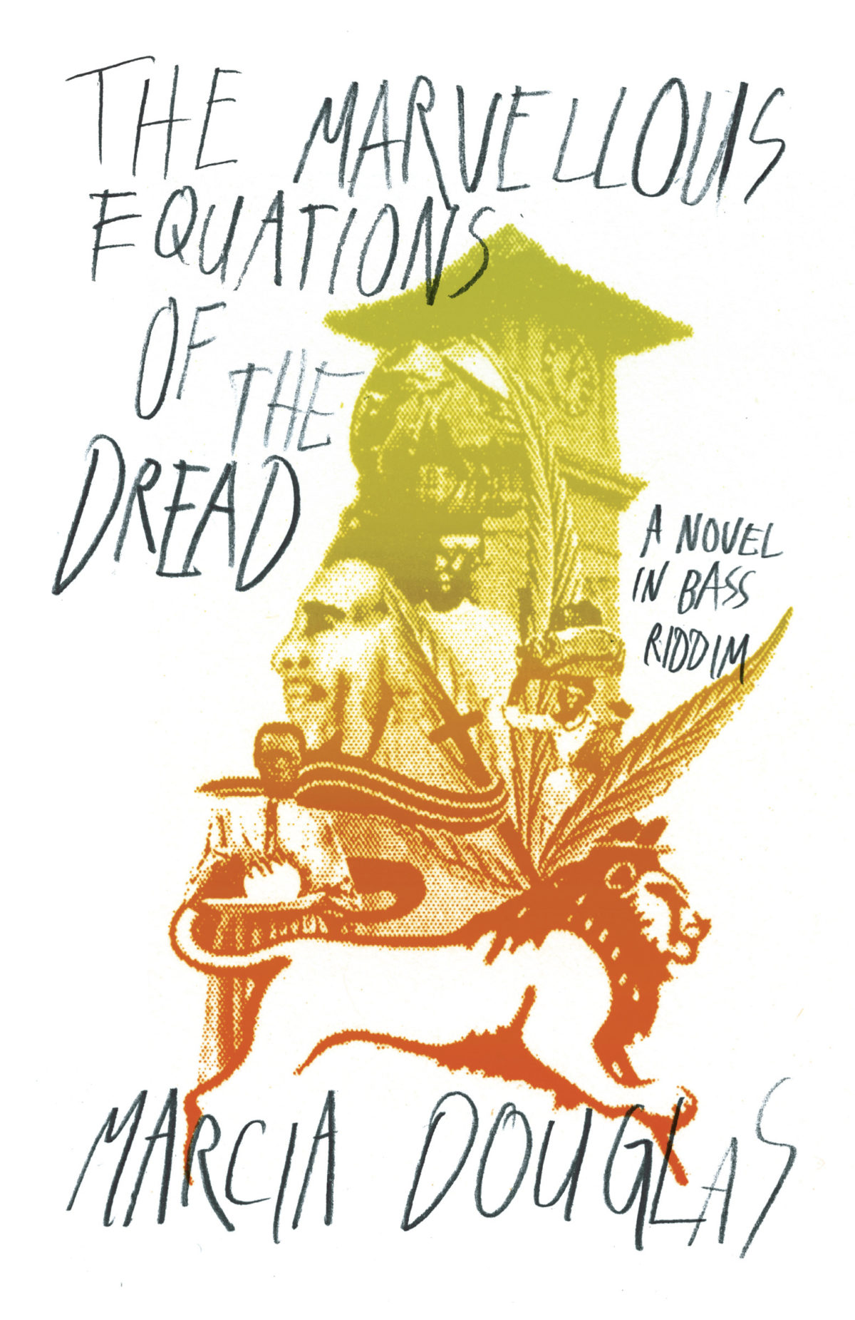 A Review of: The Marvellous Equations of the Dread by Marcia Douglas