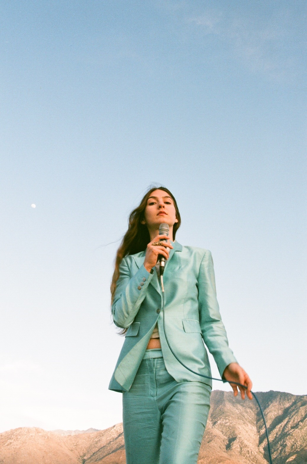 An Interview with Weyes Blood - Believer Magazine
